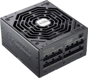 Блок питания Super Flower Power Supply Leadex 750 Вт