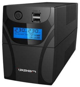 ИБП Ippon Back Power Pro II Euro 650