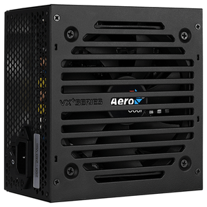 Блок питания AeroCool VX-650 PLUS 650 Вт
