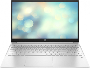 Ноутбук HP Pavilion 15-eh1017ur (3E3V0EA) серебристый