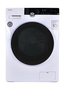Стиральная машина Weissgauff WM 4947 DC Inverter Steam белый