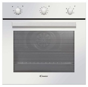 Духовой шкаф Candy FCP502W/E белый