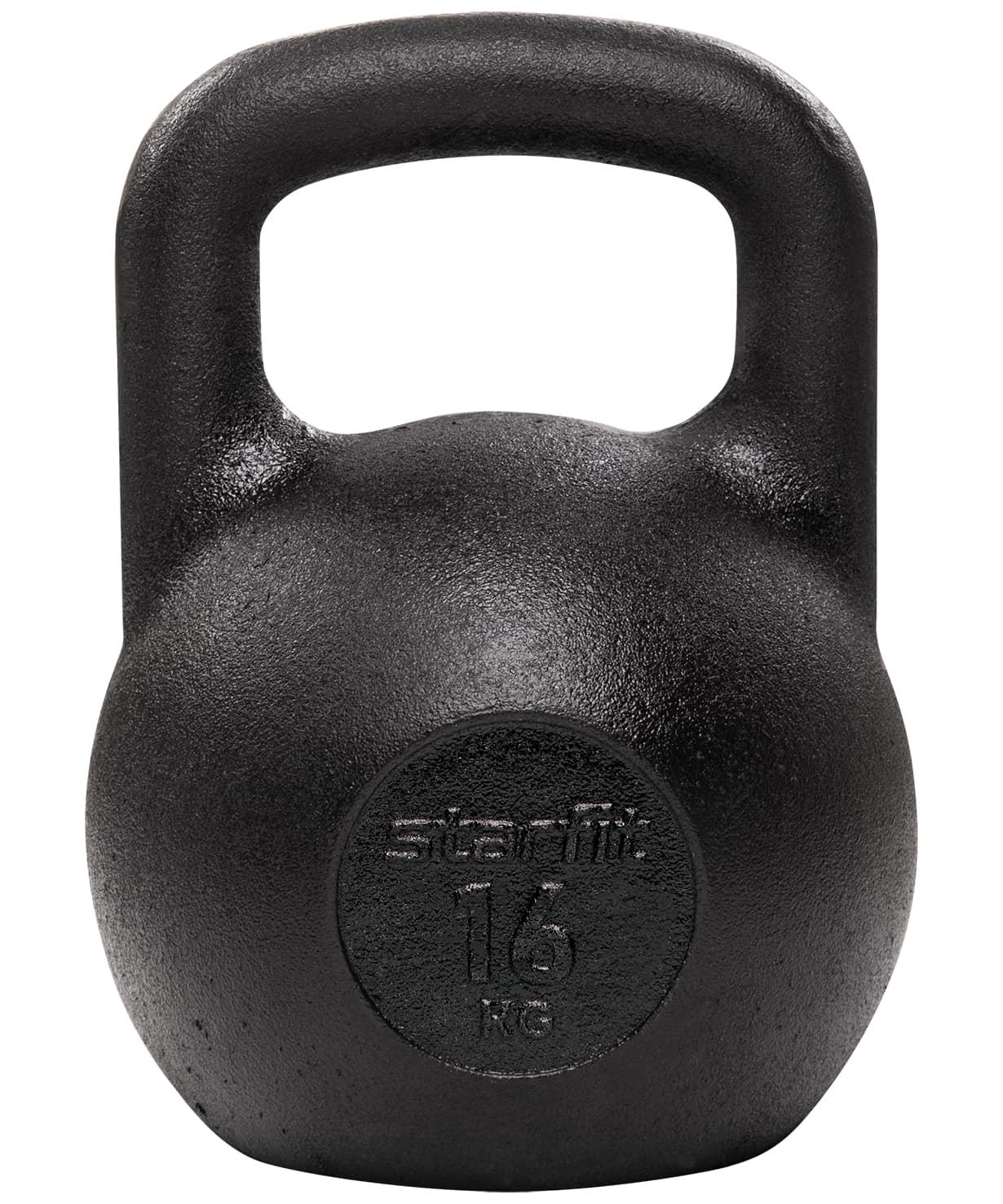 Гиря чугунная DB-602, 16 кг