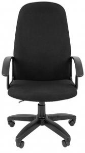 Кресло для руководителя Chairman Стандарт СТ-79 черный