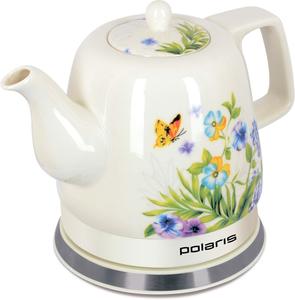 Чайник электрический Polaris PWK 1283CCR рисунок