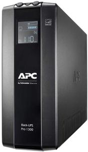 ИБП APC Back-UPS Pro BR1300MI