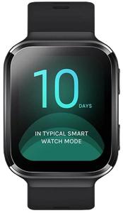 Смарт-часы 70mai Saphir Watch черный