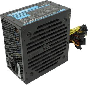 Блок питания AeroCool VX PLUS 700 Вт