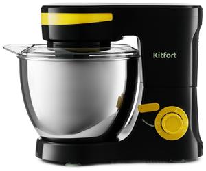 Миксер стационарный Kitfort КТ-3044-3 желтый