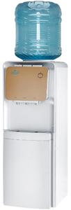 Кулер напольный SMixx 1250 L белый с золотым