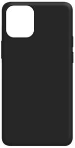 Клип-кейс Gresso коллекция Меридиан (для iPhone 12 mini) черный