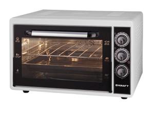 Мини-печь Kraft KF-MO 3801 W белый
