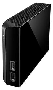 Внешний жесткий диск 8Tb Seagate Backup Plus Hub (STEL8000200)