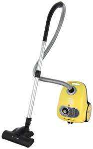 Пылесос Bosch BGL35MOV41 желтый