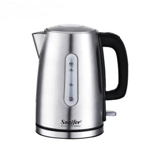Чайник электрический Sonifer 2042 серебристый