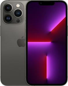 Смартфон Apple iPhone 13 Pro MLW13RU/A 128 Гб серый