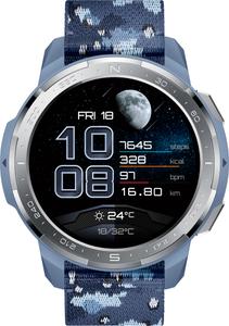 Смарт-часы Honor Watch GS Pro синий