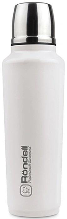 Термос Rondell 444-RDS белый