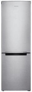 Холодильник Samsung (RB30A30N0SA/WT) серебристый