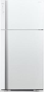 Холодильник Hitachi R-V 662 PU7 PWH белый