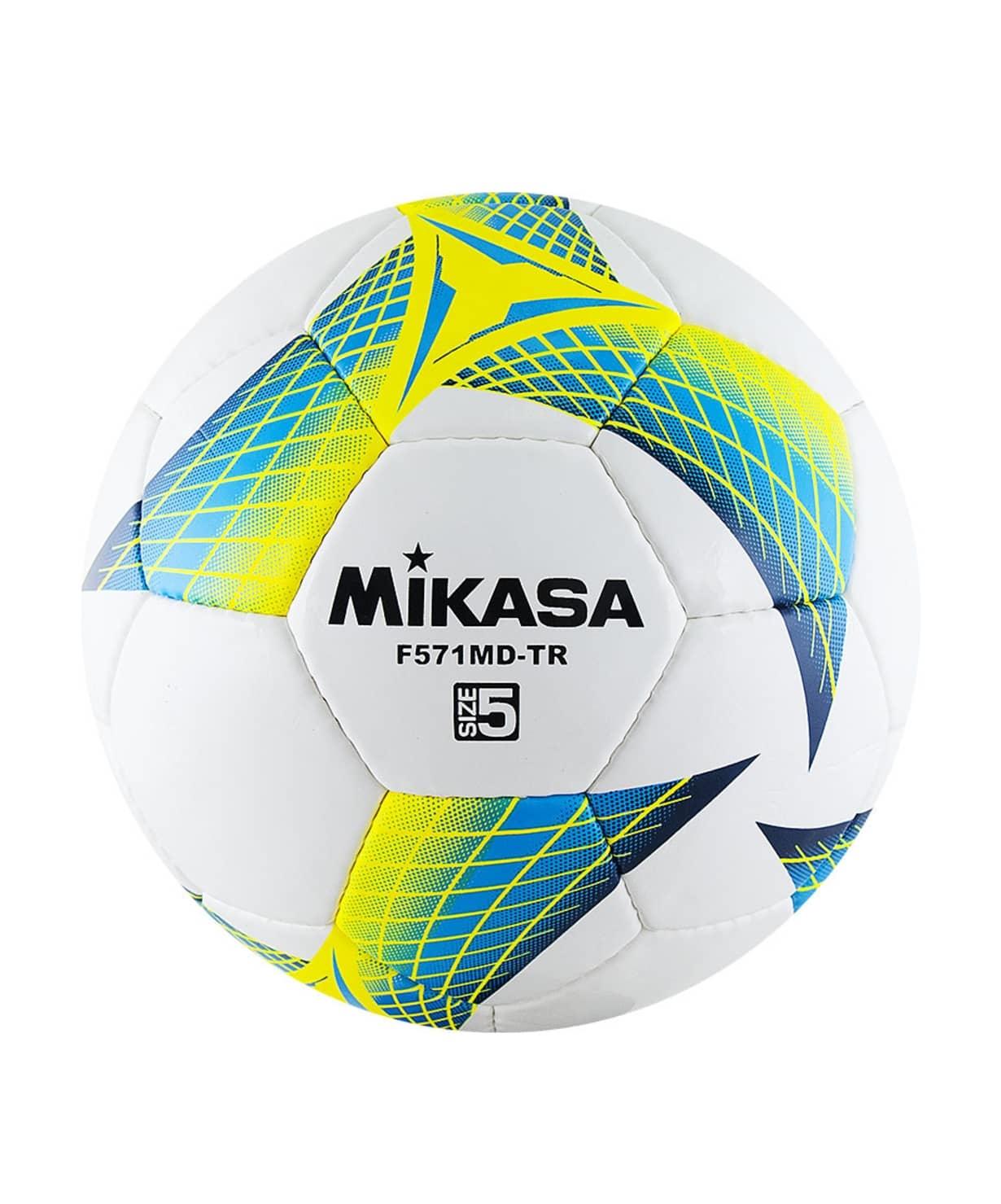 Мяч футбольный F571MD-TR-B №5