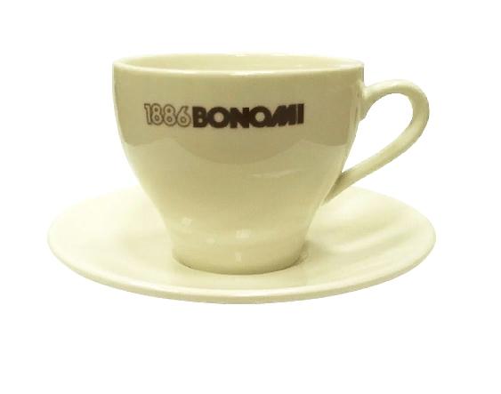 Кофейная пара BONOMI, 250 мл