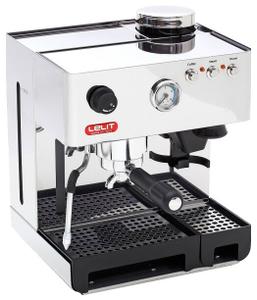 Кофеварка рожковая Lelit ANITA PL042EMZ