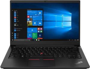 Ультрабук Lenovo ThinkPad E14 Gen 2-ITU (20TA002JRT) черный
