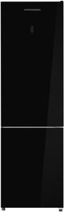 Холодильник Kuppersberg NFM 200 BG черный