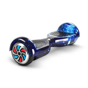 Гироскутер HIPER Mini S4 6.5 синий