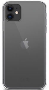 Чехол накладка Gresso Air для Apple iPhone 11 прозрачный