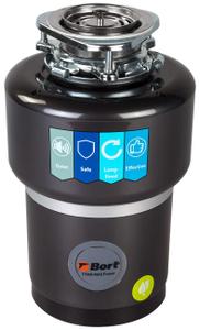 Измельчитель пищевых отходов TITAN MAX POWER, 91275790, 780Вт., 1400мл., BORT