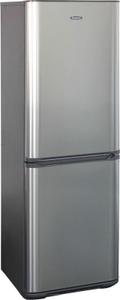 Холодильник Бирюса Б-I320NF серебристый