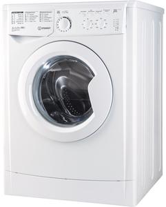 Стиральная машина Indesit EWUC 4105 белый