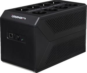 ИБП Ippon Back Comfo Pro II 1050 [1189991]