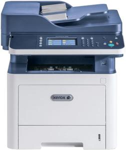 МФУ лазерный Xerox WorkCentre WC3345DNI [3345V_DNI]