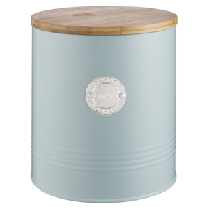 Емкость для печенья Living голубая 3,4 л
