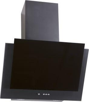 Вытяжка ELIKOR Рубин 60П-650-К3Д черный