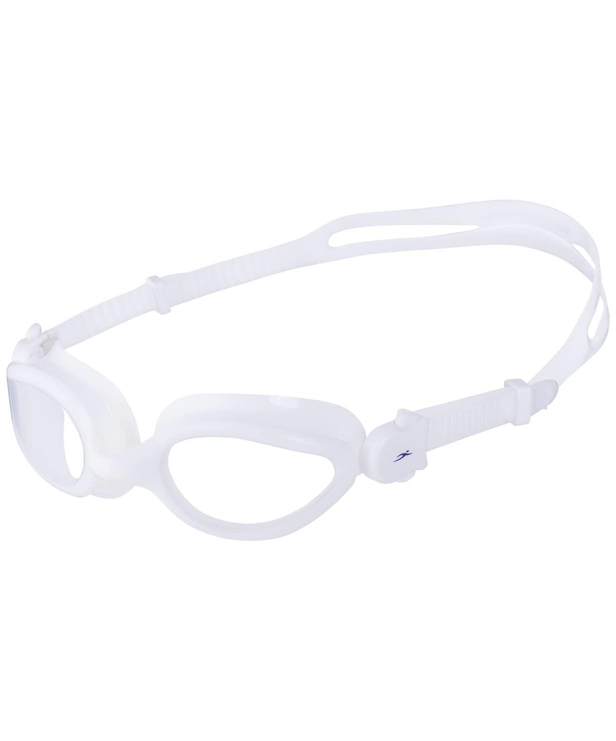 Очки для плавания Symbol White