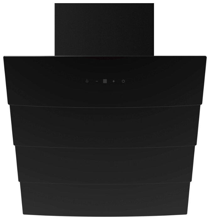 Вытяжка Midea MH60AN795GB черный