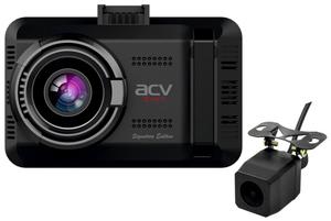 Видеорегистратор ACV GX-9200
