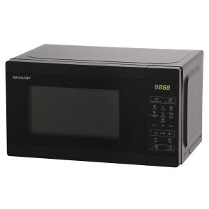 Микроволновая печь Sharp R2800RK черный