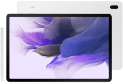 "Планшет Samsung Galaxy Tab S7 FE 12,4"" 64 Гб серебристый"