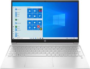 Ноутбук HP Pavilion 15-eh0029ur (2X2U7EA) серебристый