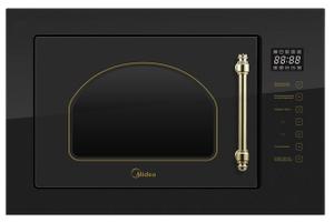 Микроволновая печь встраиваемая Midea MI9252RGB-B