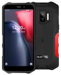 Смартфон Oukitel WP12 32 Гб красный