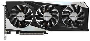 Видеокарта GIGABYTE GeForce RTX 3060 [GV-N3060GAMING OC-12GD Rev2.0] 12 Гб