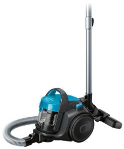 Пылесос Bosch BGS 5A221 синий