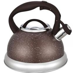 Чайник метал.  Hoffmann-5568/5  3л.