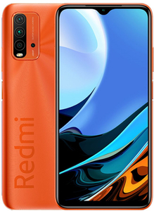 Смартфон Xiaomi Redmi 9T 64 Гб оранжевый